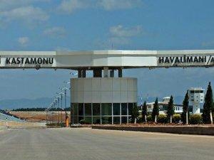 Kastamonu Havalimanı'na yeşil sertifika