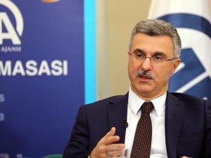 Rekabet Kurumu Başkanı Torlak trafik sigortasına ilişkin açıklamalarda bulundu.