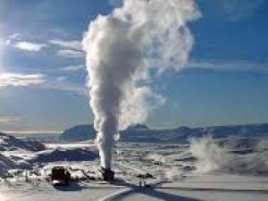 Greeneco Enerji Denizli'de jeotermal üretecek!