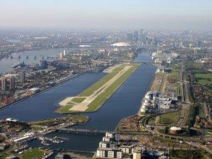 City Airport satıldı