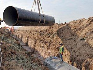 Orman ve Su İşleri Bakanı Eroğlu: Yeni su kaynakları için 3 bin 216 kilometre isale hattı