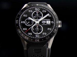 Tag Heuer akıllı saat tekrar satışa sunuldu