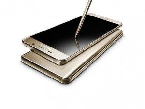 Samsung Galaxy Note 6'nın hafıza hızı SSD'leri geçecek!