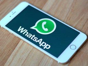 İPhone için WhatsApp güncellendi