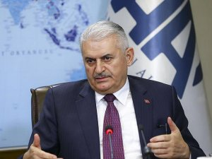 Bakan Yıldırım: İnanıyorum ki yakın gelecekte Türkiye-Rusya ilişkileri normalleşecektir
