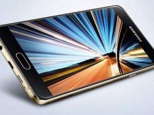 Samsung Galaxy A9 Pro'nun özellikleri belli oldu