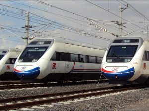 Kırıkkale-Samsun Demiryolu Projesi'nde Hedef 2019