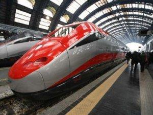İtalya, 2020 yılına kadar demiryollarına 17 milyar Euro harcayacak