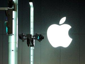 'ABD hükümeti Apple'a baskı yapamaz'