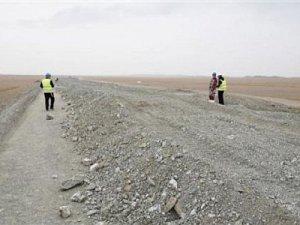 Moğolistan, demiryolu için Çin'den 1.3 milyar dolar kredi talebinde bulundu