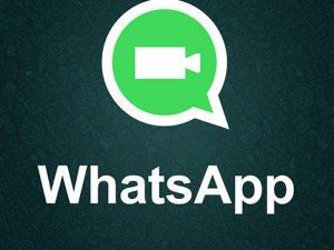 WhatsApp'tan görüntülü konuşabileceğiniz uygulama