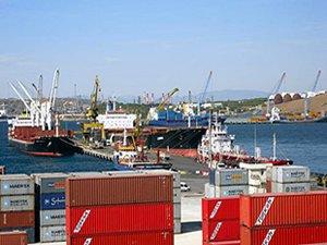 Dış ticaretimizin yüzde 12'si Aliağa limanlarından elleçleniyor
