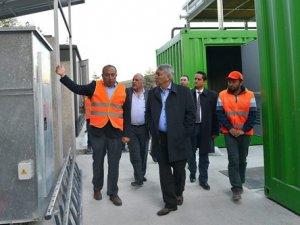 Isparta'da çöpten elektrik üretimine 7 milyon TL'lik yatırım