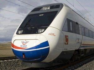 Kayaş – Elmadağ demiryolu projesi ihalesi sonuçlandı