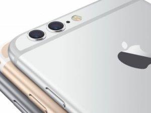 Apple'in bir sonraki büyük cihazı çift kameralı iPhone 7 Pro olabilir