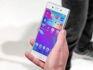 Sony Xperia X'te gizli LED bildirim ışığı yer alıyor