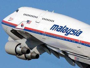 MH370'de yeni gelişme; Mozambik'te yatay stabilize bulundu