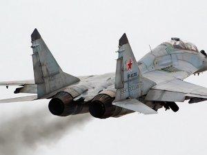 Rusya'dan yeni savaş uçağı hamlesi