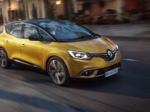 Renault, 1996'da çıkardığı modelini yeniledi