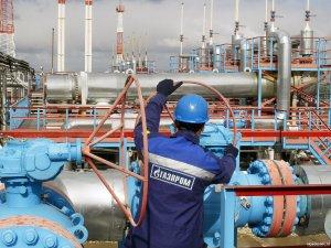 Türk şirketleri Gazprom'u tahkime verecek!