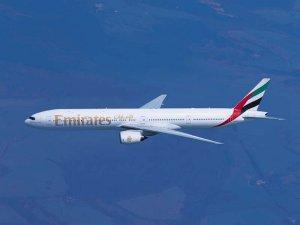 Emirates Sabiha Gökçen'de kapasitesini arttırıyor