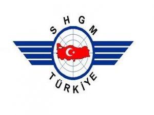 SHGM tüm havalimanlarında zorunlu hale getirdi