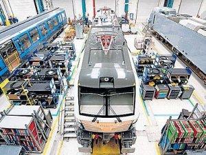 Siemens Gebze'de tramvay fabrikası açıyor