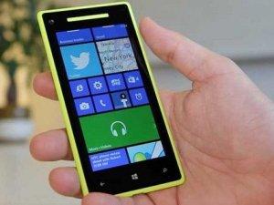Daha ucuz Windows 10 telefonlar geliyor