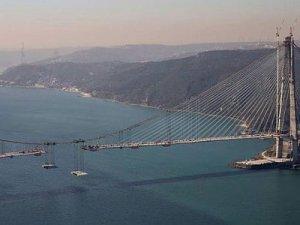 Ulaştırma Bakanı Arslan 3. Köprünün açılacağı tarihi duyurdu