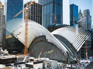 Calatrava'nın 4 milyar dolarlık istasyon projesi