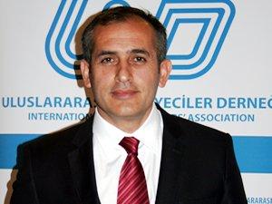 UND'dan Yunanistan'a lojistik alanında işbirliği çağrısı