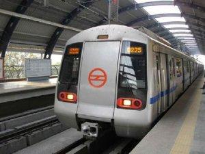 Hindistan'da Kochi metrosunda test sürüşlerine başlandı