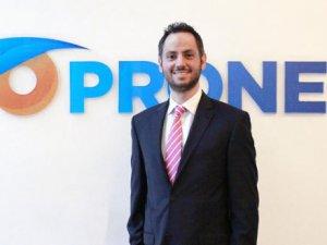 Pronet'in Pazarlama Genel Müdür Yardımcısı Ediz Habip oldu