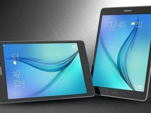 Galaxy Tab A Android 6.0 güncellemesi onaylandı