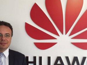 Huawei demiryolu projeleriyle sektörün yanında