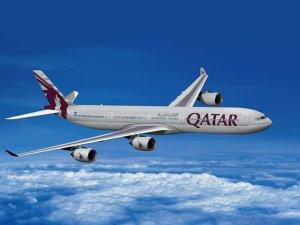 Canton fuarı için Qatar ile ortaklık yapıldı