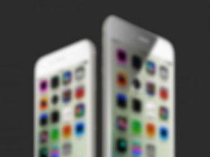 Apple OLED ekrana sahip 5.8-inç iPhone hazırlıyor