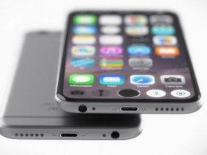 iPhone 7 tasarımı onaylandı
