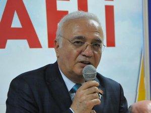 Ekonomi Bakanı Elitaş: 20 milyar dolarlık hedefe ulaşabilmek için İstanbul'da iş adamlarıyla bir araya geldik