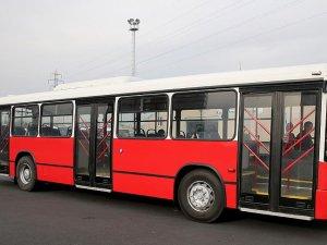 Erdoğan'ın 'Gana'ya otobüs müjdesi' hayata geçiriliyor