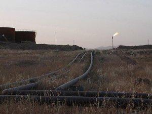 Kerkük-Yumurtalık Boru Hattı'nda petrol akışı yeniden başladı