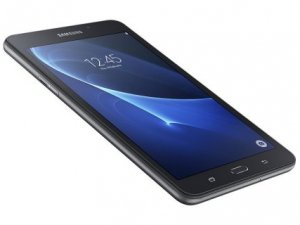Samsung Galaxy Tab A sessiz sedasız tanıtıldı