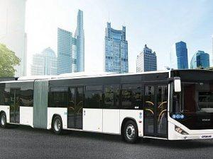 ESHOT'a 100 körüklü otobüs daha geliyor