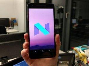 Android N: tüm yeni özellikleri