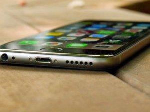 Apple, IOS'u güncelledi