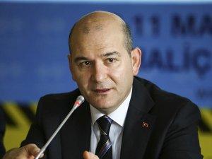 Çalışma ve Sosyal Güvenlik Bakanı Soylu: İŞKUR, 2015'te 889 bin kişiyi işe yerleştirmiştir