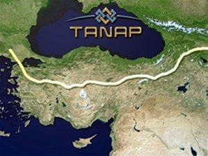 TANAP planlanandan önce bitebilir