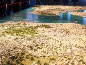 İstanbul Finans Merkezi'ne 2 milyar dolar yatırım planlanıyor