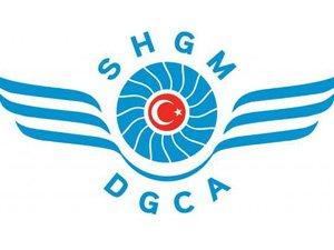 SHGM'den harekat uzmanı yönetmeliği