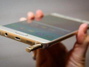 Galaxy Note 6'da 256GB dahili depolama yer alacak